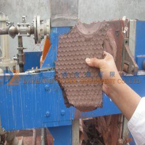 Лучшая производительность биологической очистки сточных вод фильтра нажмите на машине