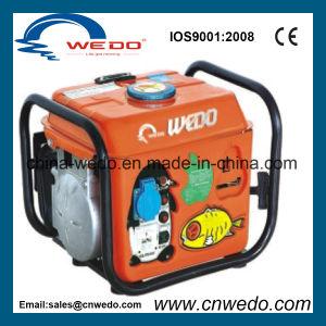 Benzina di Wd950-4 2-Stroke/generatore della benzina (0.65KW)