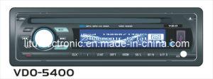 DVD плеер с одним DIN-VDO 5400