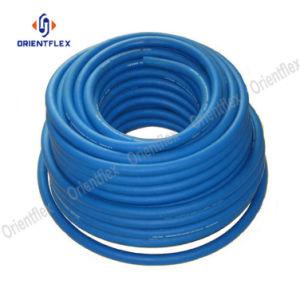 8 mm de alta pressão do tubo de borracha de oxigénio de borracha fabricados na China