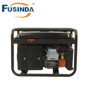 세륨 승인 휘발유 1kw 가솔린 최신 판매 휴대용 발전기 2200