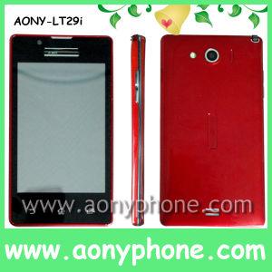 3,5/4,0 televisão de ecrã LCD do telefone celular, Telefone Móvel WiFi