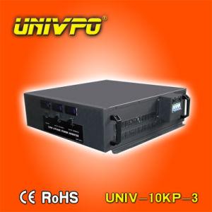 10KW 3/три этапа off солнечной поверхности Чистая синусоида инвертор 10000W 48В постоянного тока (UNIV-10KP-3)