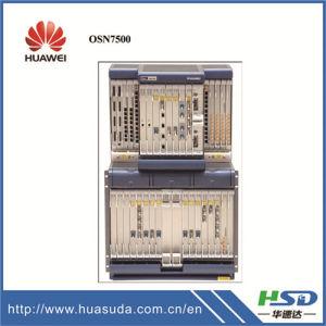 建物のインターネットのデータセンタのための高性能Huawei Optix Osn7500のコアルーター