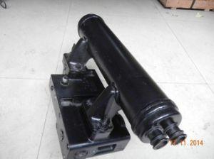 Cummins-Ölkühler (4975879) für Ccec Maschinenteil