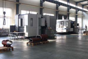C80-1,6 Ventilateur centrifuge à plusieurs degrés