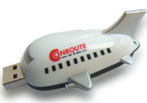 全能力の最もよい販売法の飛行機USBのフラッシュ棒64GB