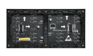 P4 SMD Location pleine couleur intérieure de la pendaison afficheur LED du module à LED