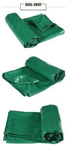 Tela incatramata impermeabile rivestita resistente/tela incatramata del PVC per il coperchio
