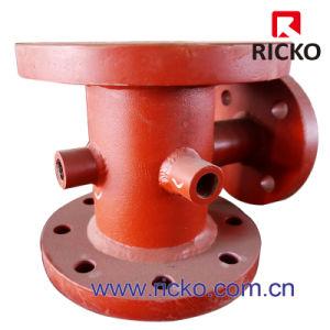Pressione Pipe per Centrifugal Air Compressor
