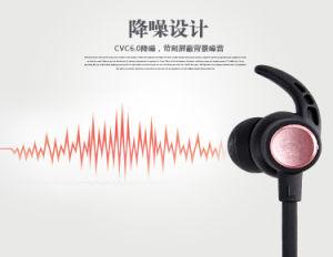 Trasduttore auricolare senza fili di Bluetooth della cuffia di Bluetooth di sport della cuffia avricolare con il microfono