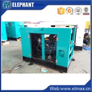 Generatore elettrico diesel diesel del generatore 8kw 10kVA di Kubota e 220/415V
