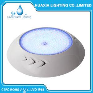 Tensão Baixa do IP68 12V LED de mudança de cor da luz Piscina debaixo de água