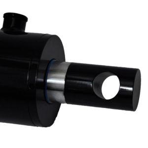 El cilindro de soldadura soldadura soldar cilindros hidráulicos cilindros cilindro