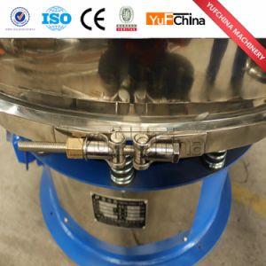 Высокое качество вибрации машины сита / Food Grade виброгрохот вращающегося решета