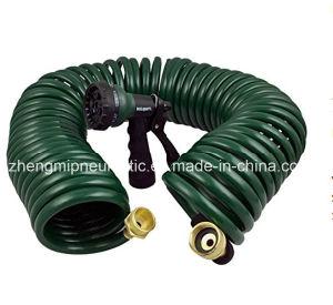 Manguera espiral de la bobina de PU/Muelle/tubo flexible de PU
