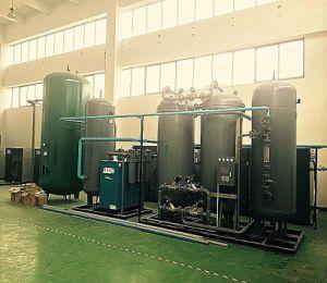 جديدة صناعيّ [بسا] نيتروجين آلة مع 99.5%-99.9% [هي بوريتي]