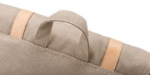 Nylon impermeável casual Messenger Sacos de ombro