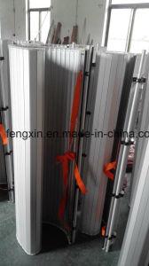 Otturatore del rullo della finestra di alluminio per il portello del camion dei vigili del fuoco di obbligazione