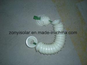 Recipiente de plástico Tubo de vacío con alta calidad