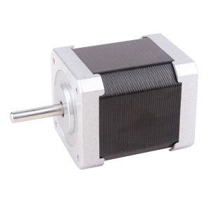 motore senza spazzola di CC di 42-Series (63mmL) 24V 50W 4000rpm BLDC
