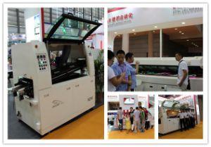 El ahorro de energía SMT PCBA TIRA DE LEDS de la máquina de impresión