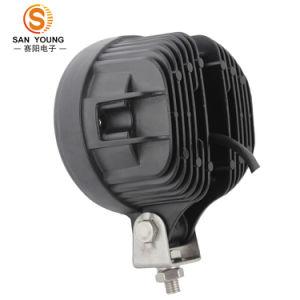 """7"""" 36W à LED CREE LED automatique des feux de travail Le phare de travail"""