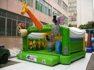 Juguete inflable inflable / selva inflable de la selva (T1-110)