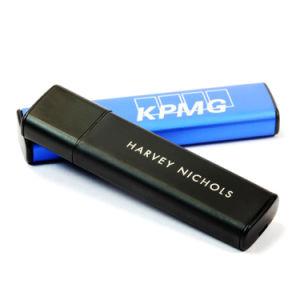 Алюминий 16ГБ флэш-памяти USB Memory Stick на полную мощность привода пера