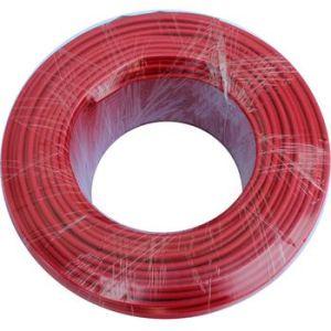 2,5Mm2 Fio Elétrico de Construção de Habitação de fio de cobre com isolamento de PVC