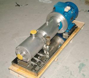 Edelstahl-Hochgeschwindigkeitsemulgierung-Pumpe