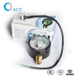 calibro di pressione del gas dell'automobile di 5V/12V CNG