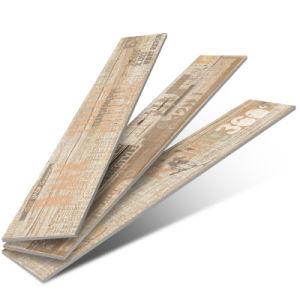 Verglaasde de Matte Houten Plattelander van Kasai de Houten Ceramiektegel van de Vloer