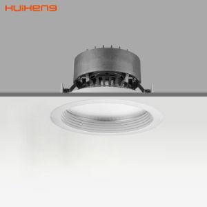 3 pulgadas de aluminio regulable de 10W 20W 25W 30W LED Empotrables de techo COB manchas de luz tenue