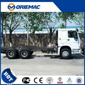 6X4 de Nieuwe Vrachtwagen van de Tractor HOWO T360