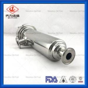 L 304/316санитарных фильтр из нержавеющей стали