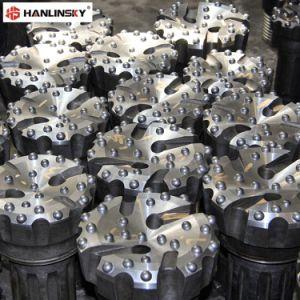 152 мм 165 мм высокое давление воздуха DTH сверло для сверления бронзовой выколоткой выбейте DHD360