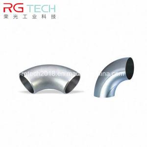 高いAnti-Corrosion Gr2チタニウムのくねりかチタニウムの曲がる管