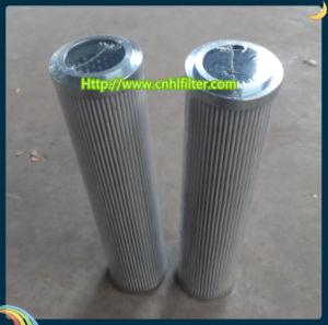 Filtro de aceite de alta presión de la HL Pi1008mic25