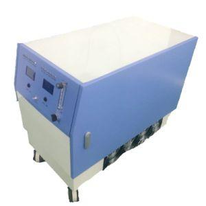 Generatore industriale dell'ossigeno e pompa mescolantesi