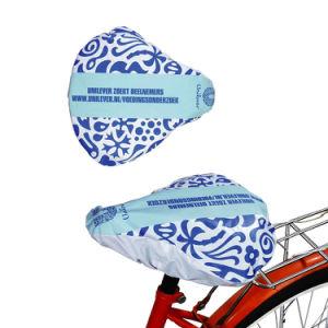 Almohadilla de mayorista de malla transpirable Non-Slip Cierre Elástico de Accesorios de bicicletas Bike la tapa del asiento de espuma esponja de neopreno suave lluvia de gel de silicona cubierta de la silla de montar en bicicleta