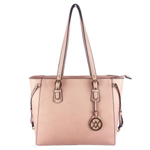 Les femmes de l'épaule Sac à main en cuir de PU Shopping Loisirs sac cadeau promotionnel