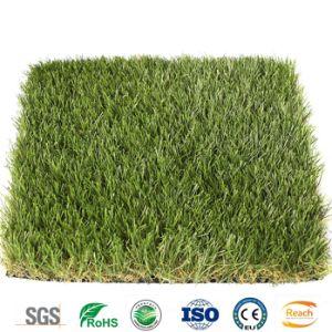 Modellerend Synthetisch Gras 30mm Kunstmatig Gras voor de Tuin van het Huis