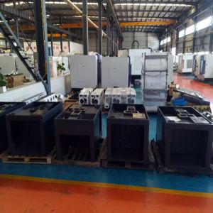 (MT52D-14T) Mitsubishi-System High-Precision CNC-Bohrung und maschinell bearbeitendrehbank