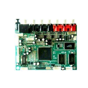 シンセンのスマートなホームスイッチのための卸し売りPCB/PCBAの製造業者