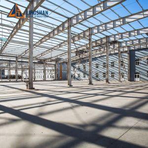 低価格ライトISOの鋼鉄金属の建物