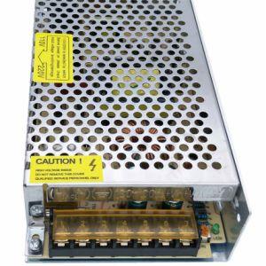 200W 24V de alimentación en el interior del controlador de LED para iluminación LED, conductor de luz LED de tensión constante