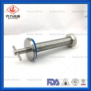 304/316L衛生ステンレス鋼フィルター
