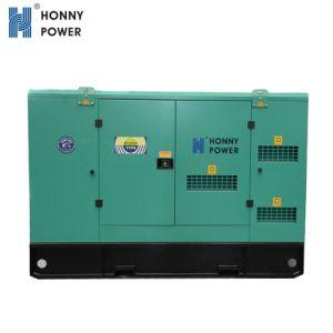 Honny Energie 320kw - 2400kw leises Genset