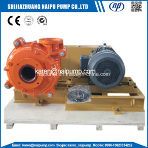 6/4D-Np Ah moyen de traitement chimique des pompes à boue